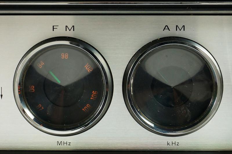 RD29017 Vintage Premium 1969 Panasonic National RC-7469 Flip Snooze Alarm Lighted Clock DSC08638