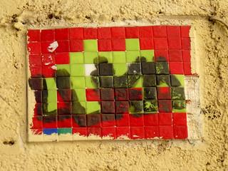 Space Invader - MPL_38