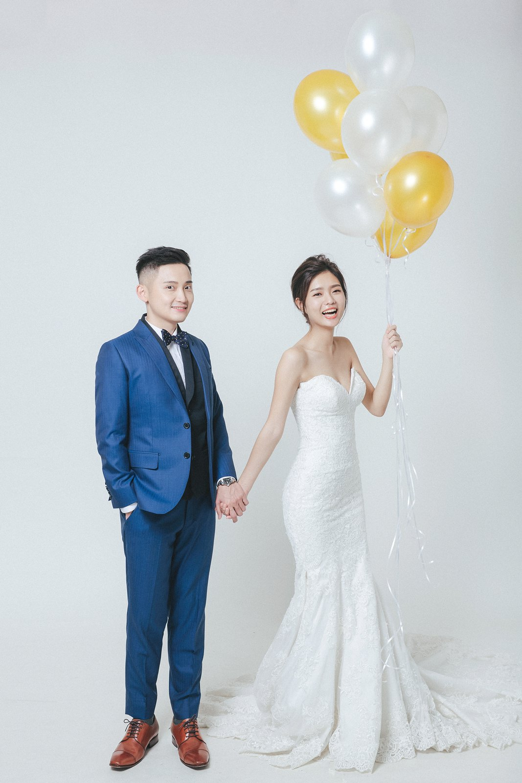 【婚紗】Will & Amy / 婚紗意象 / EASTERN WEDDING studio