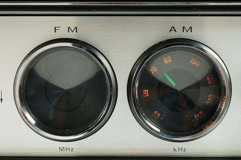 RD29017 Vintage Premium 1969 Panasonic National RC-7469 Flip Snooze Alarm Lighted Clock DSC08639