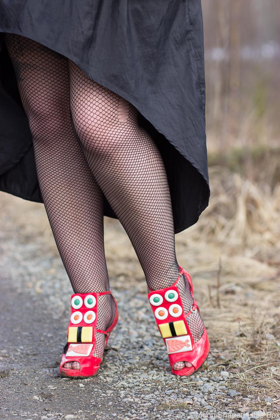 Minna-Parikka-Raw-Sushi-Stiletto-kengat