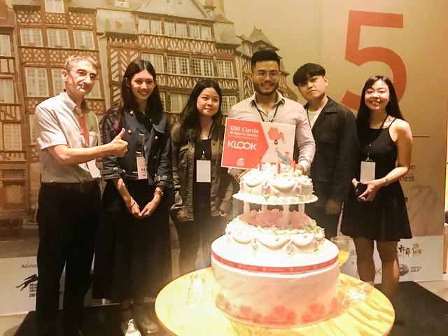 20200605 雷恩法簽說明會暨臺灣校友會五週年餐會照片