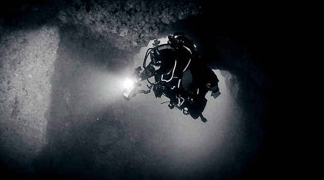 Aroca Marine Faults