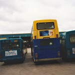 Arriva Aylesbury Line-up