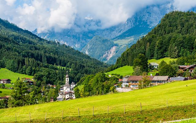 Alpine Charm