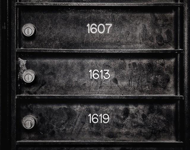 In between...1613