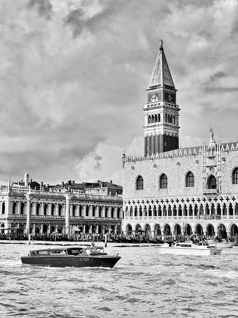 san marco waterfront bw