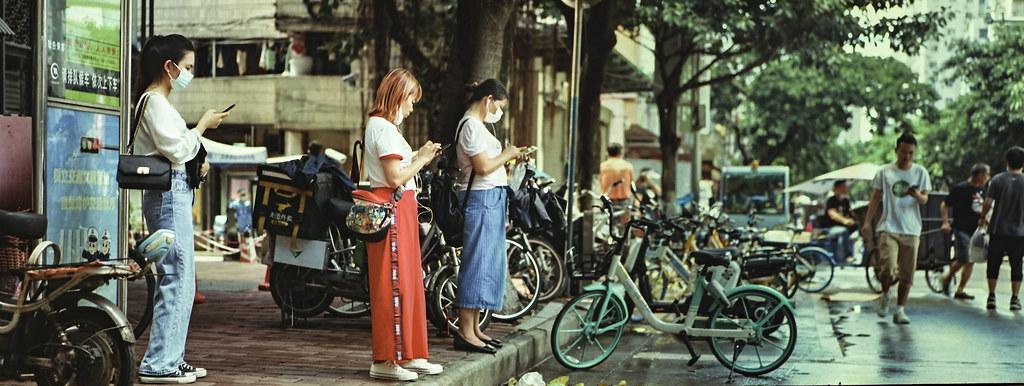 IMG_0007 Guangzhou Shipai East Road On Ektar 100 - 16-Jun-2020