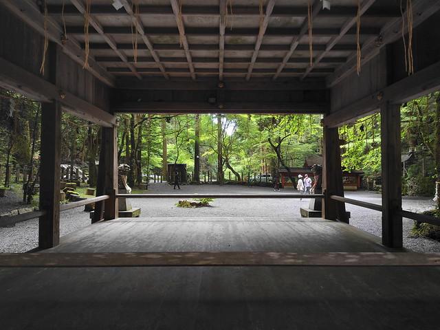 初夏の京都2日目