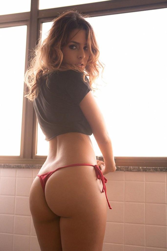 Fine Ass Female