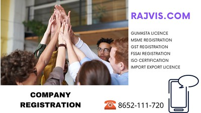 COMPANY REGISTRATION IN KARJAT