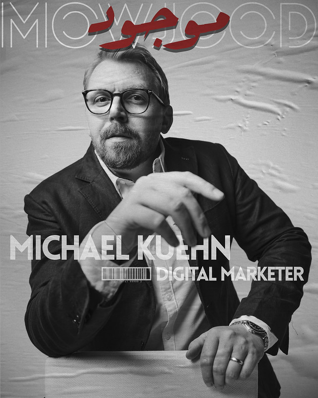 Mowjood - Michael Kuehn