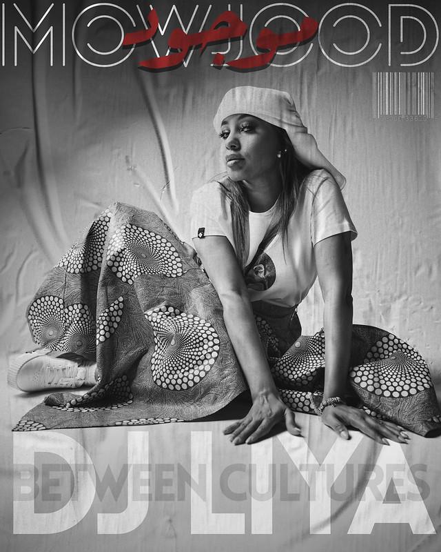 Mowjood - DJ Liya