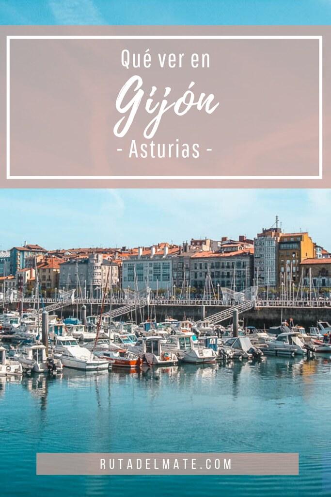 Que ver en Gijón en 2 días