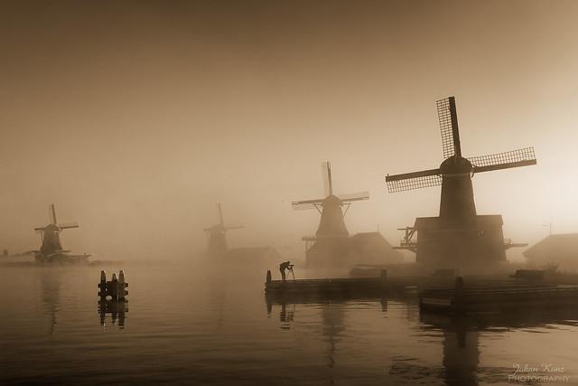 Misty Heritage