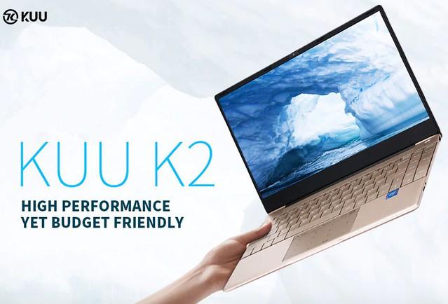 KUU K2