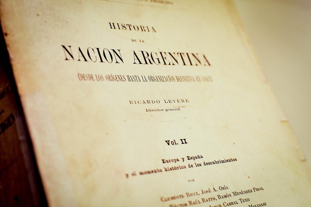 2020-07-01 GOBIERNO Día del Historiador