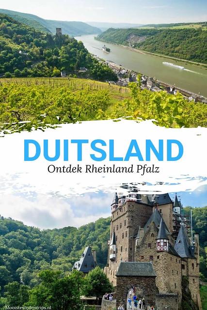 Rheinland Pfalz: wat te doen in Rheinland Pfalz? Bekijk 10 leuke tips | Mooistestedentrips.nl