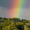 Chaldon rainbow