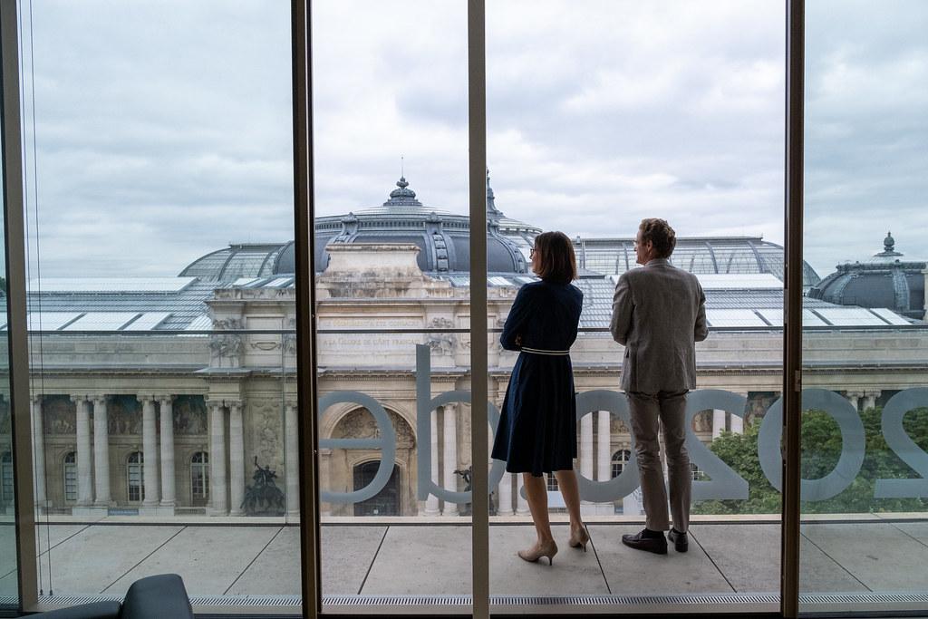 Actualité diplomatique / Juin 2020