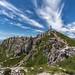 Punta cermenati- Monte Resegone