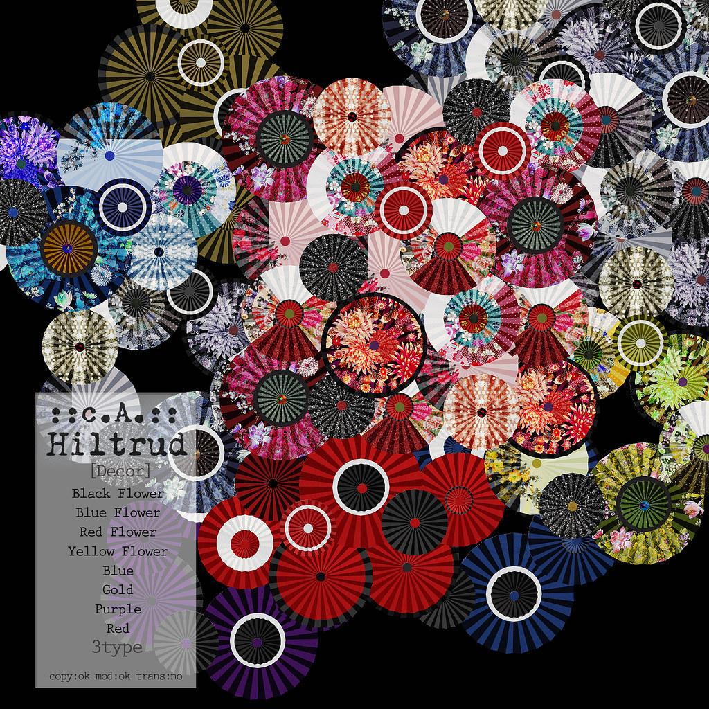 ::c.A.:: Hiltrud [Decor]
