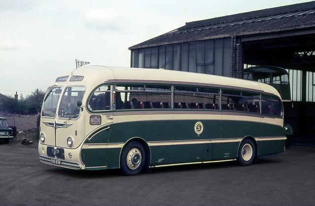 syks - severns dunscroft vax838 depot 02-5-1965