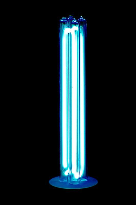UV it
