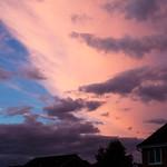 30. Juuni 2020 - 21:24 - Burning sky