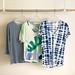 La Boutique Extraordinaire - Majestic Filatures - T-shirts lin et élasthane - 95 à 110 €