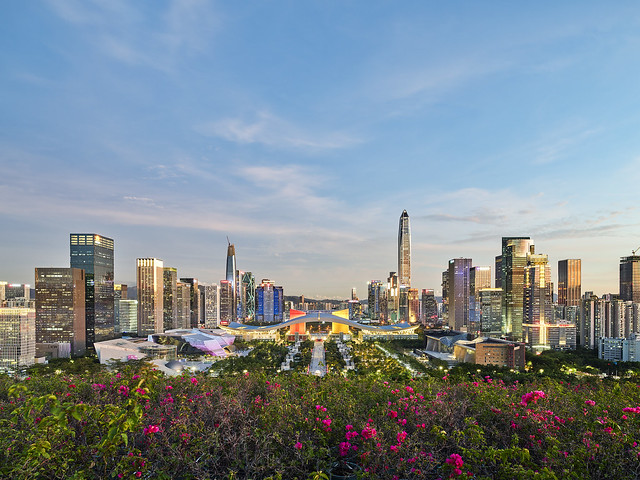 P0002345 Shenzhen Lianhuashan Park - 29-Jun-2020