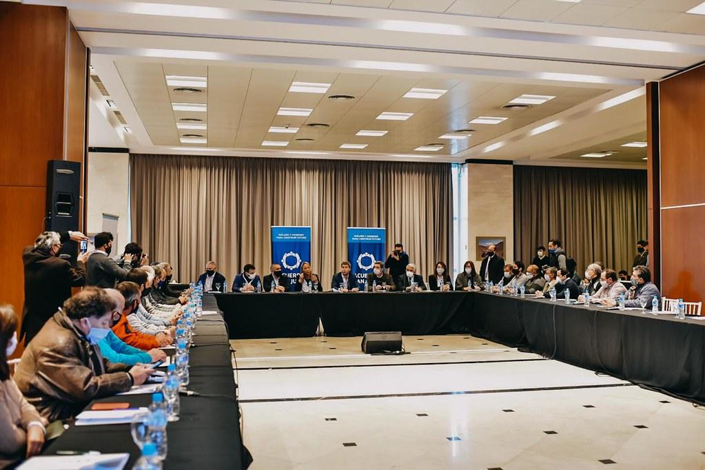 2020-067-01 PRENSA - Acuerdo San Juan Uñac dio inicio al trabajo de las mesas sectoriales (16)