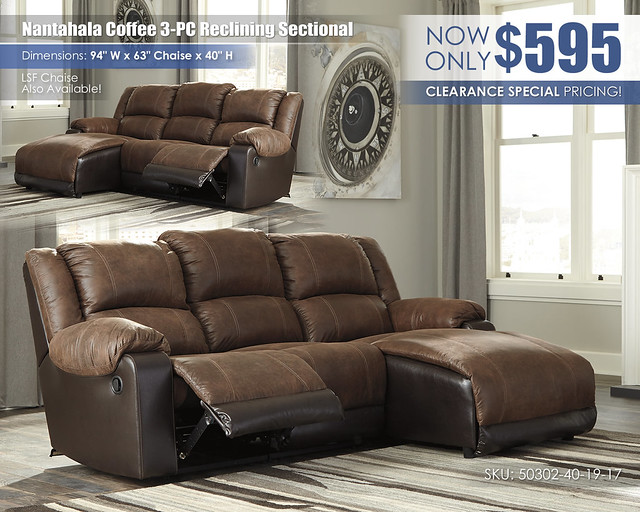 Nantahala Coffee 3-PC Reclining Sectional_50302-40-19-17-OPEN