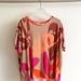 La Boutique Extraordinaire - Majestic Filatures - T-shirt lin et élasthane - 110 €