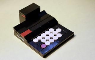 Mini ZX81 by Steven Reid, on Flickr