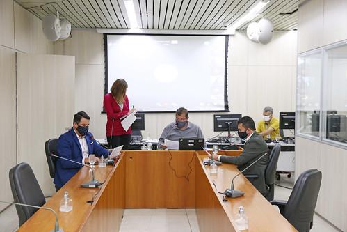 13ª Reunião Ordinária - Comissão de Orçamento e Finanças Públicas