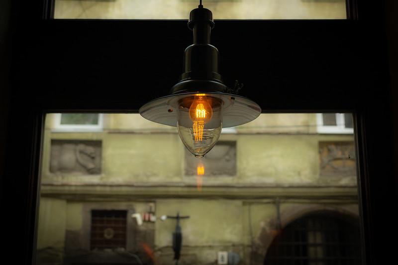 Lviv street photo