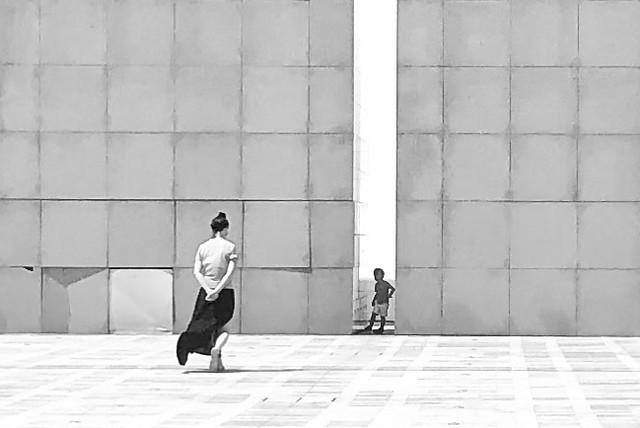 Matrix ~ The Link ~  Paris ~ MjYj©