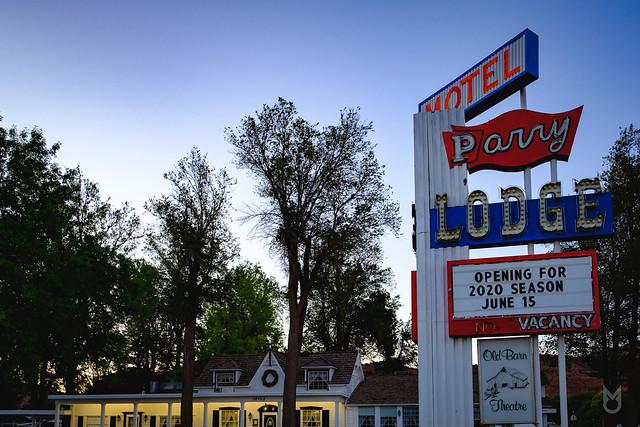 parry-motel-lodge-kanab-motel