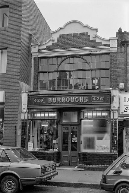 Burroughs, Coldharbour Lane, Brixton, Lambeth, 1987 87-2p-64-positive_2400