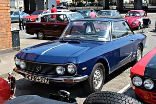 078 Lancia Fulvia Coupe (2nd Series) (1971) DWD 250 K