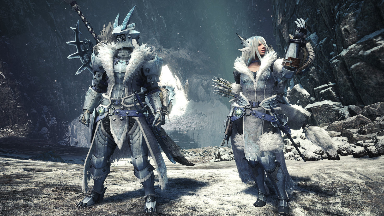 50066326611 2cee0e0a53 h - Alatreon bringt einen Sturm der Elemente ab 09. Juli zu Monster Hunter World: Iceborne