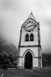 Capelinha de Nossa Senhora de Fátima São Vicente