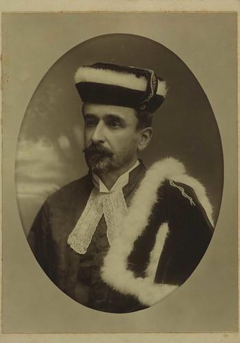 Dr. Arnaldo Vieira de Carvalho