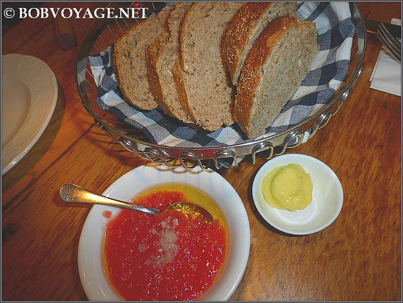 מנת לחם ב-טשרניחובסקי 6 (tchernihovsky 6)