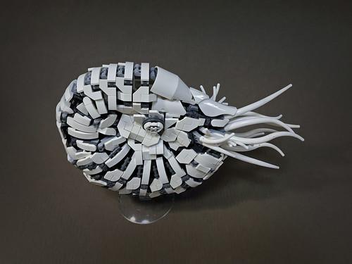 LEGO Mecha Nautilus Mk2-08