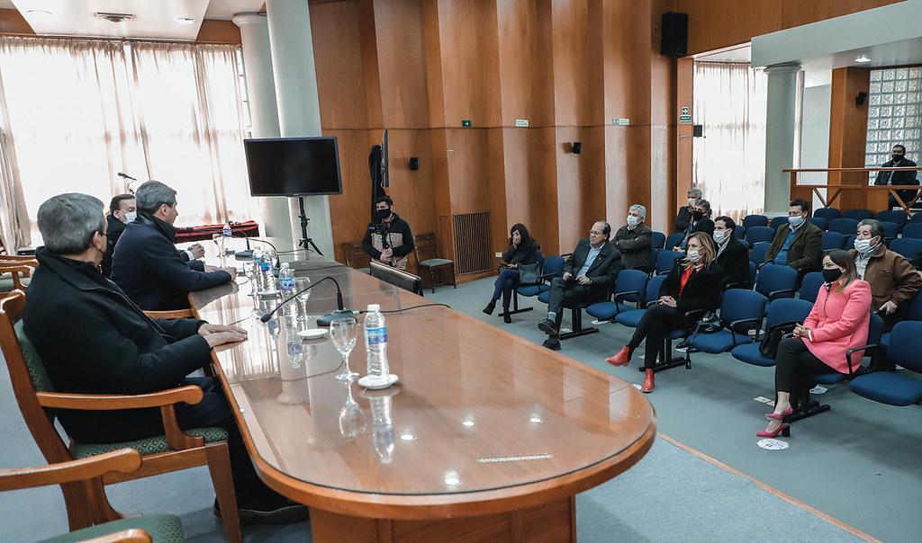 2020-07-01 PRENSA - Diputados oficialistas brindaron su apoyo en la concreción del Acuerdo San Juan y las medidas tomadas ante la pandemia (8)