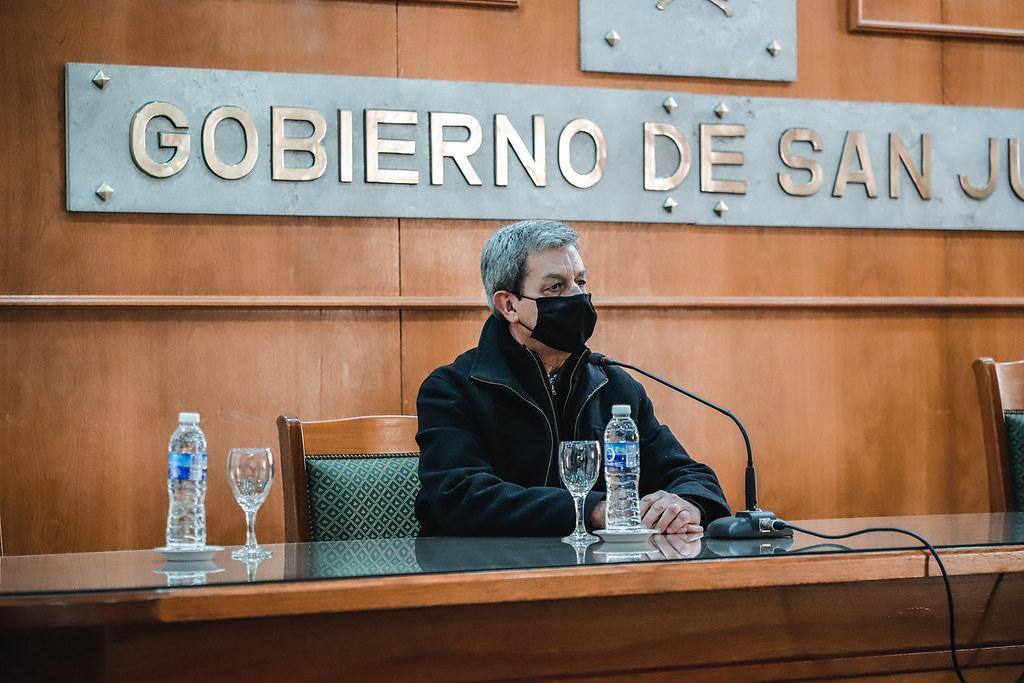 2020-07-01 PRENSA - Diputados oficialistas brindaron su apoyo en la concreción del Acuerdo San Juan y las medidas tomadas ante la pandemia (1)