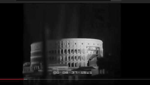 ROMA ARCHEOLOGICA & RESTAURO ARCHITETTURA 2020. Civis Civitas Civilitas - Roma antica modello di città. Museo dei Fori Imperiali (07/2020 - 10/2020). S.v., Italo Gismondi & Pierino Di Carlo - IL GRANDE PLASTICO DI ROMA ANTICA (1937).