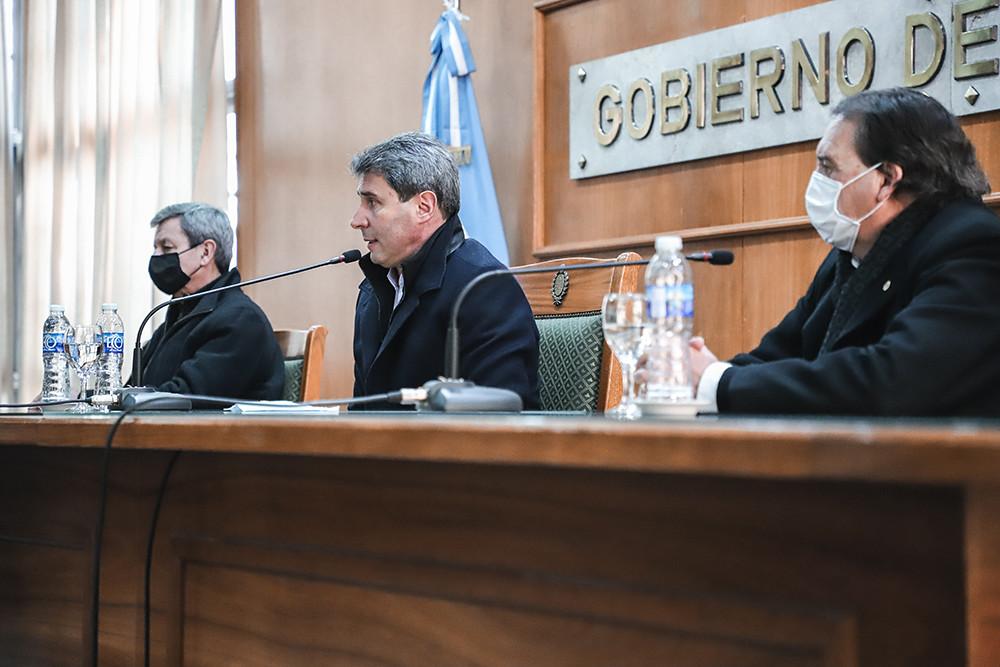 2020-07-01 PRENSA - Diputados oficialistas brindaron su apoyo en la concreción del Acuerdo San Juan y las medidas tomadas ante la pandemia (15)